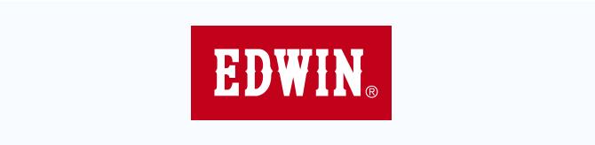 EDWIN通販